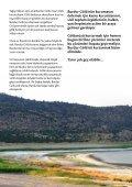 Göl Yoksa Burdur da Yok! - Doğa Derneği - Page 5