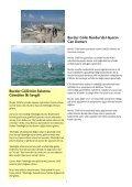 Göl Yoksa Burdur da Yok! - Doğa Derneği - Page 7