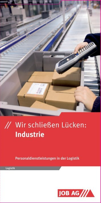 Industrie - Job AG