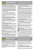 essenza automatic sn30 Bedienungsanleitung Instructions - Seite 2