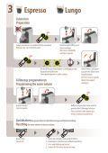 essenza automatic sn30 Bedienungsanleitung Instructions - Seite 5