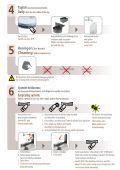 essenza automatic sn30 Bedienungsanleitung Instructions - Seite 6