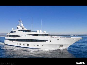 NATITA - Paradise Yacht Charters