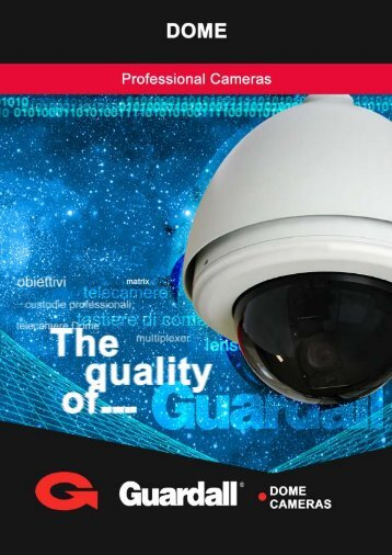 Dome Camera Products