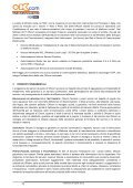 OKCOM S.P.A. CARTA DEI SERVIZI - Page 3