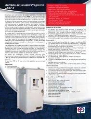 ePAC II PCP Spanish - eProduction Solutions