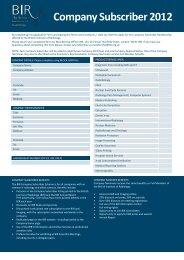 Congress series - British Journal of Radiology