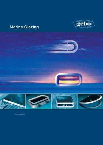 GEBO 2010/11/aktuell - Sisa Yachting