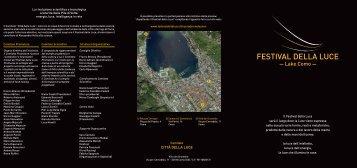 Lake Como - Camera di Commercio
