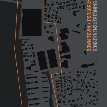 Konsekvensutredning - Porsgrunn Kommune