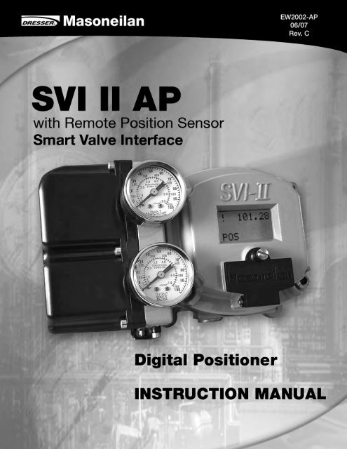 SVI-II Instruc Man.book - Fagerberg