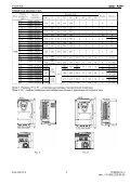 Технические характеристики VF- PS1 - Page 4