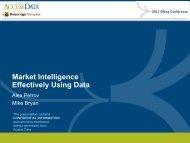 Data Management - Broadridge