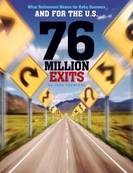 76 Million Exits - Babson College