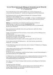 pdf (9 Seiten) - Christian Felber