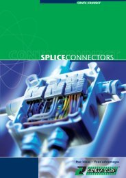 Splice Connectors - Conta Clip