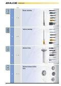 Závitování · Upínací technika - EMUGE-FRANKEN servisní centrum ... - Page 3