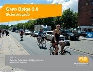 Emil Tin, Center for Trafik, Københavns Kommune - Trafikdage.dk