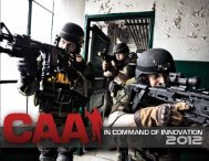 command arms accessories catalog - Public Safety Equipment ...