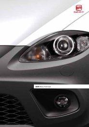 SEAT Altea Freetrack - Porsche