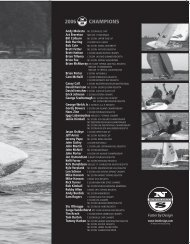 35968 Scow Fall Winter - Inland Lake Yachting Association