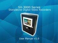 RS-1240RH Manual