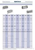 Industrie-Steckverbinder Heavy Duty Connectors - Seite 5