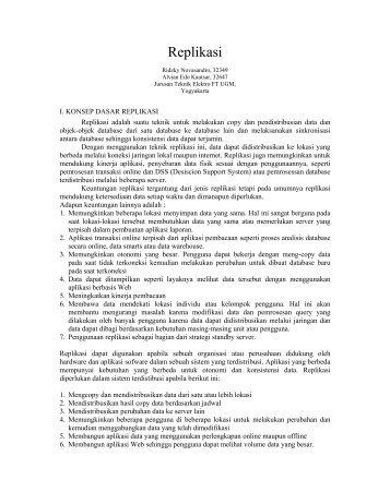 paper2 - Teknik Elektro UGM