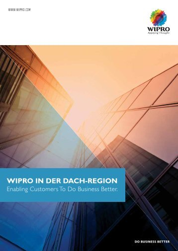 Read more - Wipro