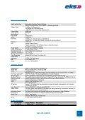 24x10/100/1000TX + 4x1000SFP Shared Gigabit Ethernet ... - ER-Soft - Page 2