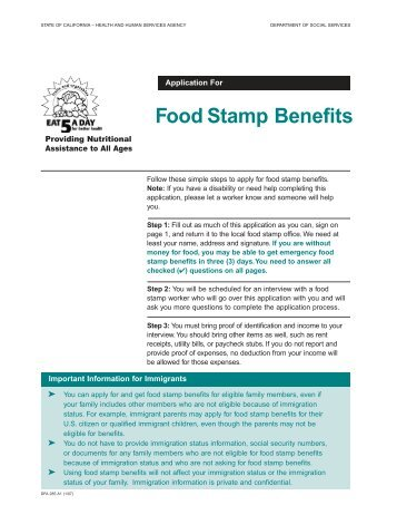 Supplemental nutrition assistance program snap application application for food stamp benefits lacountyhelps ccuart Choice Image