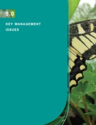 management - Ministry of Natural Resources - Ontario.ca