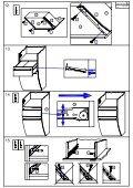 Aufbauanleitung 383 - Pelipal Badmöbel - Page 6