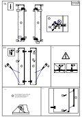 Aufbauanleitung 383 - Pelipal Badmöbel - Page 7