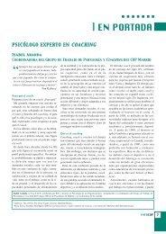 psicólogo experto en coaching - Consejo General de Colegios ...