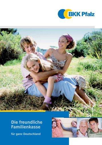 BKK Pfalz - Glutenfreiheit