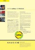 safety - Wieland Electric - Seite 2
