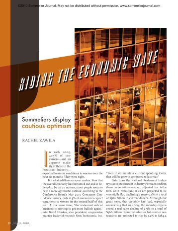 Download PDF - Sommelier Journal