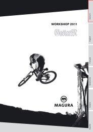 Jahr 2011 - Produkte - Magura