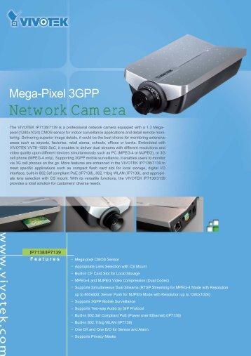 Network Camera - Bulcom2000.com