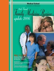 Family Medicine Cover 06 - University of Minnesota Continuing ...