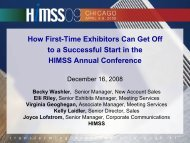 How First-Time Exhibitors Can Get Off to a Successful Start in the ...
