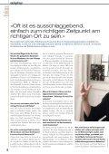 SKO-Leader 6/12: Wege zum neuen Top Job - Seite 6