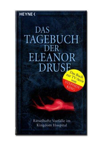 DasTagebuch der Eleanor Duse