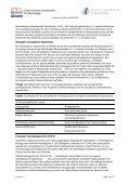 Synkopen - Österreichische Gesellschaft für Neurologie - Seite 5