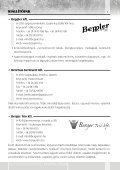 Katalógus - Nyugat-Dunántúli Díszfaiskolások Egyesülete - Page 7
