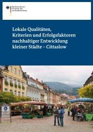 Download - Bundesinstitut für Bau-, Stadt- und Raumforschung ...