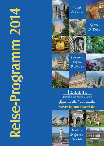 Preis & Leistung - forum-travel.de