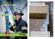 reportaje Aislamiento Termico - Promateriales