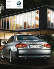 3 Series Coupe.pdf - Shelly BMW
